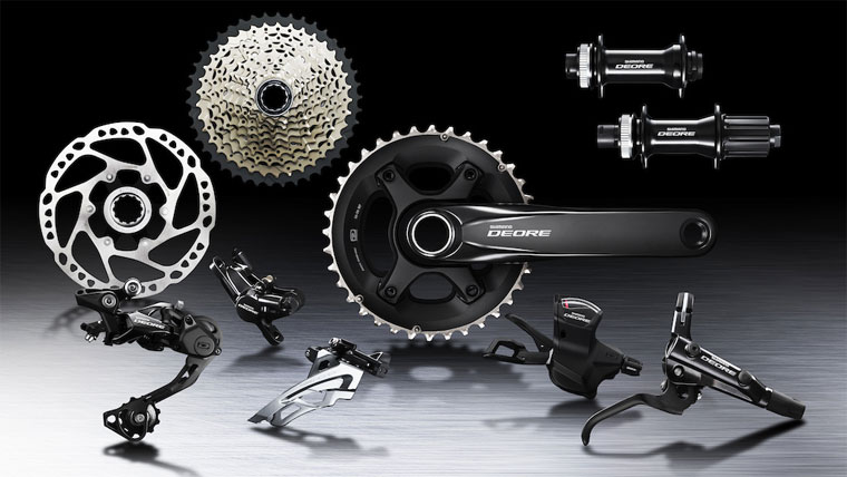 How to Determine its MTB Frame Material, Gears, and Breaks 1