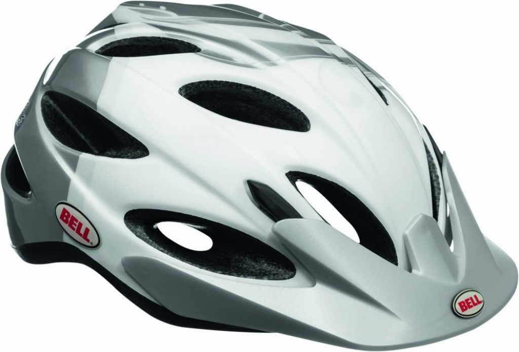 womens cycling helmet