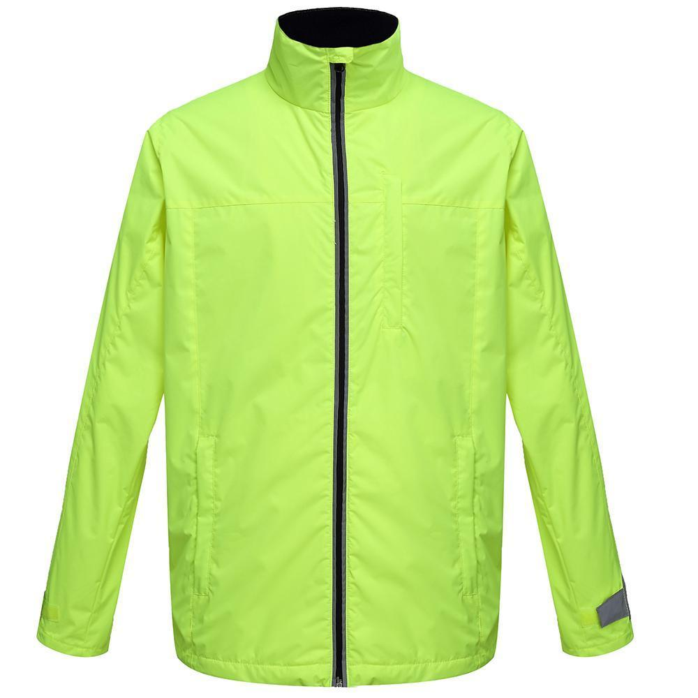 BTR womens cycling jacket