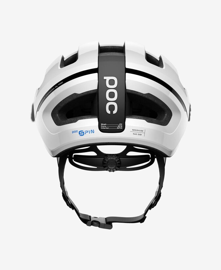 POC Sports Unisex's Omne AIR SPIN Cycling Helmet