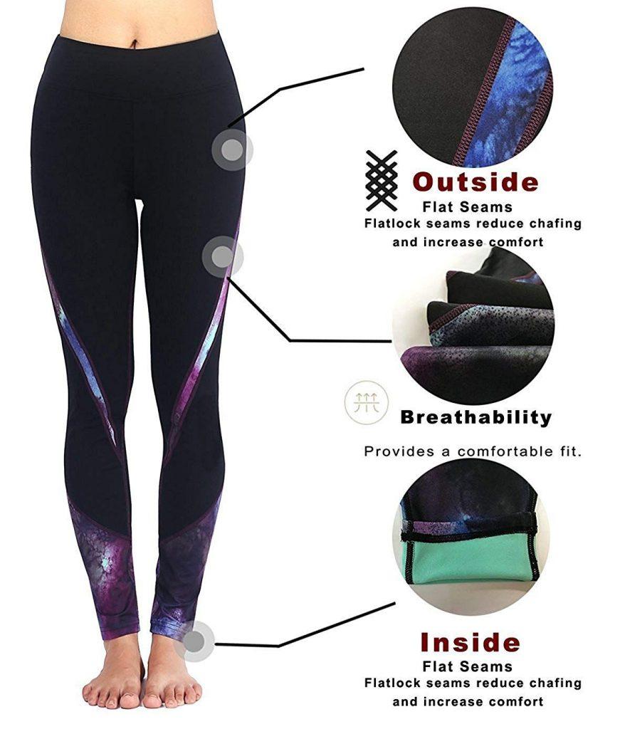 Sugar Pocket Womens Athletic Pants