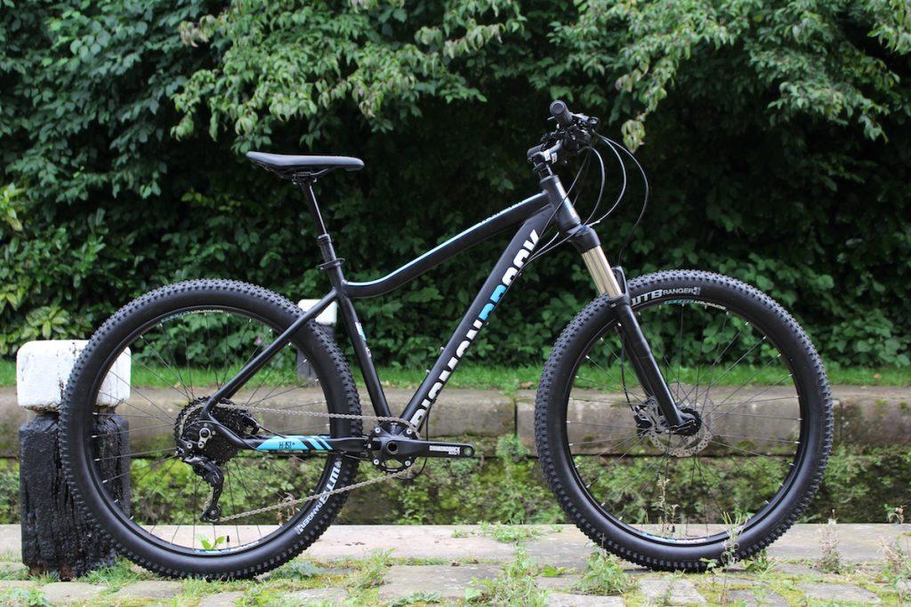 diamondback heist makes a a great bike for women