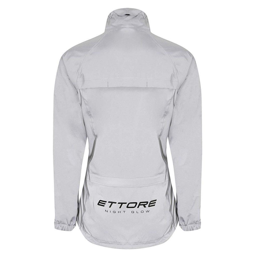 Ettore Ladies Cycling Jacket Waterproof