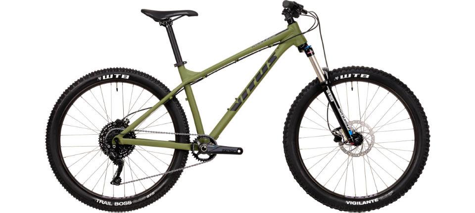 vitus womens bike